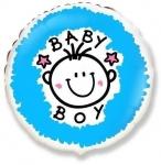 Baby Boy круг