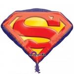 Эмблема Супермена