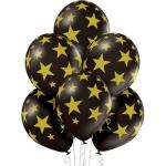 Звезды черные