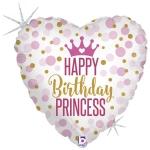 Сердце для принцессы