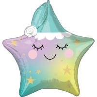 Спящая звезда
