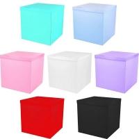 Коробка сюрприз для шаров